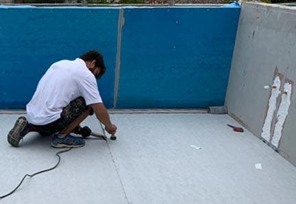Home Renovations External Waterproofing