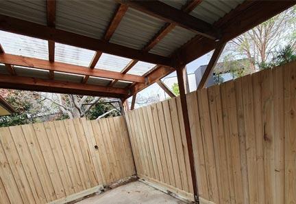 Maintenance Fence Repairs Melbourne